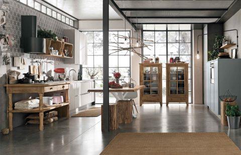 Piani e Top Cucine: consigli utili per la pulizia e la manutenzione