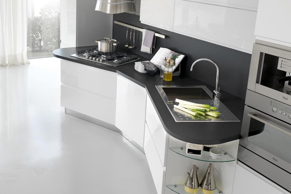 Piani e Top Cucine: consigli utili per la pulizia e la ...