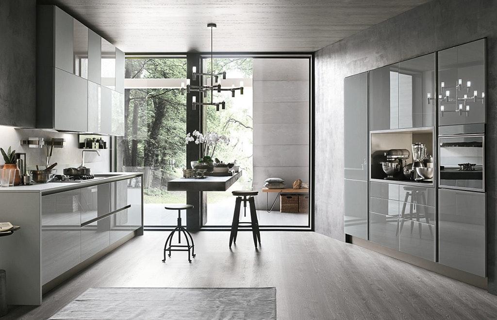 cucina-stosa-aliant-piano-okite - Interior Design Napoli - Progetto ...