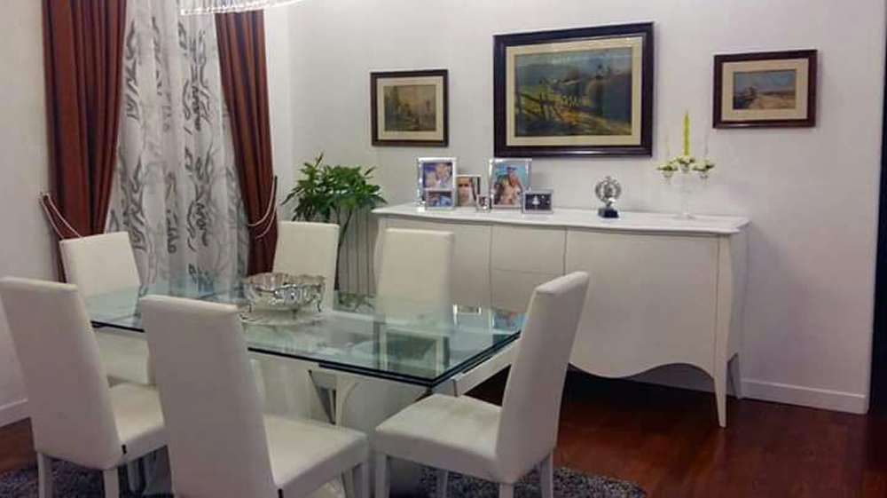 Autiero photosohp 8 interior design napoli progetto casa id - Interior design napoli ...